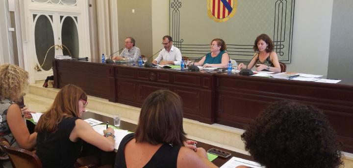 El Ple del Consell Social de la Llengua Catalana aprova el document de Proposta d'actuacions en matèria de política lingüística per al quinquenni 2016-2021